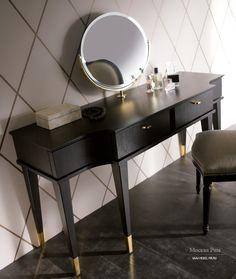 Туалетный столик Desire, Opera Contemporary - Мебель МР
