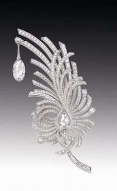 the unique collection of fine jewelry designed by Mademoiselle Chanel in 1932.