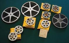 Video Unlimited of Rutland VT transfers old 8mm and 16mm films to DVD. www.videounlimitedvt.com