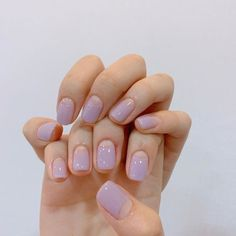 Pin on Nailart Cute Acrylic Nails, Cute Nails, Pretty Nails, Diy Nails, Swag Nails, Grunge Nails, Minimalist Nails, Dream Nails, Stylish Nails