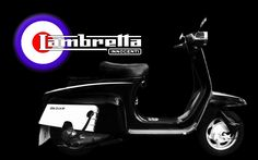 wallpapers free lambretta scooter
