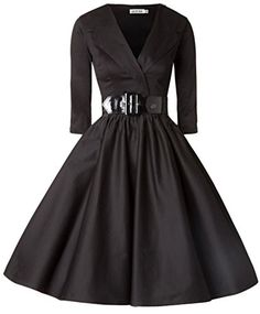 JUESE Women's 50s 60s Black Swing Rockabilly Ball Party D...  https://www.amazon.com/gp/product/B018DSHMFQ/ref=as_li_qf_sp_asin_il_tl?ie=UTF8&tag=rockaclothsto-20&camp=1789&creative=9325&linkCode=as2&creativeASIN=B018DSHMFQ&linkId=f0cf5afa870c7ec2d318a8a051bf2ec6