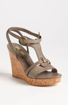 Salvatore Ferragamo 'Stefy' Sandal available at #Nordstrom