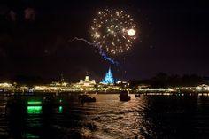 Walt Disney World Florida 2013, Cinderella's castle