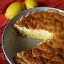 easy lemon pie cake  http://www.recipeidol.com/easy-lemon-pie-cake/