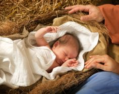 Christ-Centered Christmas Traditions The true meaning of Christmas