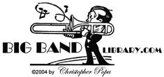 The Big Band Era was a special time and is embedded in the American music culture from Swing, Bee Bop and Standard Jazz.