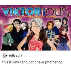 Las mejores imágenes de Yuri on ice memes, Victuri, Yurio, Yurio x Ot… #detodo #De Todo #amreading #books #wattpad