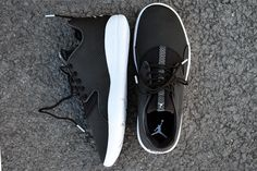 Charcoal Jordan Eclipse I already have these but they still sexy