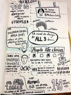 DIBI 12 - Susan Weinschenk by Ubelly, via Flickr - designing with people's brains in mind