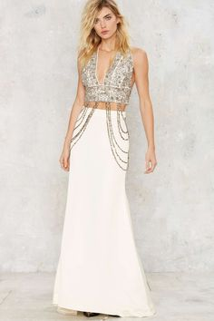 cfa98460ae Nasty Gal is Here with Your Alternative Prom Dress Options