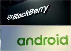 Android Headliner: Do BlackBerry And Android Need Each Other?
