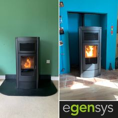 These two MCZ Red 365 biomass wood pellet stove boilers were serviced this week, in time for the winter. Egensys provide annual service and maintenance to MCZ, Grant, Windhager and Okofen biomass boilers in the Midlands and Yorkshire. Book yours now. Biomass Boiler, Wood Pellet Stoves, Wood Pellets, Yorkshire, Home Appliances, Book, Winter, Red, Home Decor