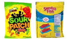Get a Free Sour Patch Kids or Swedish Fish Candy at Kroger & Affiliates Just select your store and load digital coupon to your shoppers card on Friday September 23!. Limit of one coupon per household. Digital coupons and paper coupons may not be combined on the purchase of a single item.   Free Sour Patch Kids or Swedish Fish Candy