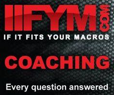 flexible Dieting Coach