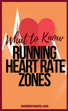 Use these 5 running heart rate zones to monitor your training and achieve your goals. Find out your target heart rate for training with this bpm chart. #heartrate #heartratezones #heartratetraining Beginner Half Marathon Training, Half Marathon Tips, Half Marathon Motivation, Running Half Marathons, Running For Beginners, How To Start Running, Beginner Runner Tips, Long Distance Running Tips, Heart Rate Zones