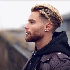 👍 or 👎   Follow us ' @hairstylemens '  Cc : @erichagberg .  Tag your friend below & Comment👇 ..  ........  #barber #menshair #barberlife #barbershop #barbers #barbersinctv #barberlove #barbergang #barbering #hairstyle #hairstyles #mensstyle #menstyle #haircut #haircuts #hairstylemens #beardoil #beard #beards #beardlife #beardgang #bearded #beardedmen #beardporn #mustache #hairtutorial #beardsofinstagram #zürich #beardgame .........