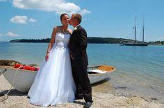Windjamming is... making memories. #ThisIsWindjamming  www.sailmainecoast.com