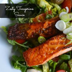 Zesty Tangerine Sauce Stupid Easy Paleo - Easy Paleo Recipes to Help You Just Eat Real Food