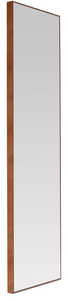 Copper Edge Mirror from BoConcept