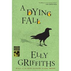 """Read """"A Dying Fall A Ruth Galloway Mystery"""" by Elly Griffiths available from Rakuten Kobo. Ruth Galloway is shocked when she learns that her old university friend Dan Golding has died tragically in a house fire. New Books, Books To Read, Ancient Names, Mary Higgins Clark, World Library, Raven King, Fallen Book, Archaeological Discoveries, Mystery Novels"""