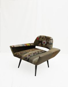 Bokja Couture Chair
