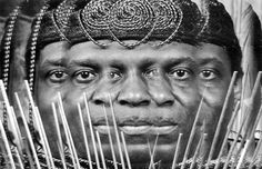 SUN RA - They watching you... they know who you are. They know that you're ancient Egyptians, the ones who are really ruling, and they know that you're the only people talking about eternal life.