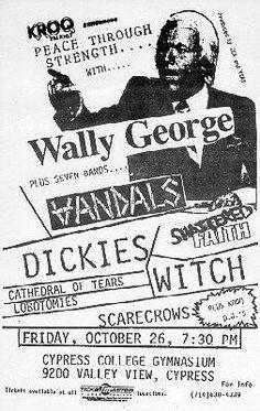 Vandals/Dickies
