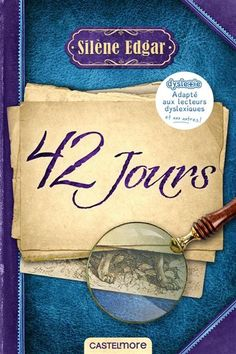 Buy 42 jours (version dyslexique) by Silène Edgar and Read this Book on Kobo's Free Apps. Discover Kobo's Vast Collection of Ebooks and Audiobooks Today - Over 4 Million Titles! Book Club Books, Louis Xiv, Victor Hugo, Place, Free Apps, Audiobooks, Ebooks, Romans, Articles