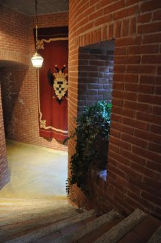 Inside the #cellar