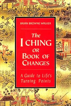 I Ching. Also known as the Book of Changes, this is the most widely read of the five sacred Chinese texts. The I Ching became popular around the world as a sort of sacred fortune-telling device. The text is more likely intended as a source of guidance to express the themes of balance, evolution of events, and change.