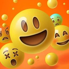 stress, An important component of emotional intelligence is to understand what emotions communicate so that you can respond to their message. Emoticon, Emotional Intelligence, Tech Logos, Messages, Smileys, Wallpapers, Smiley, Smiley Faces
