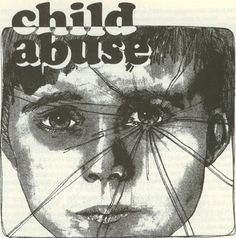 child abuse and neglect, types of child abuse