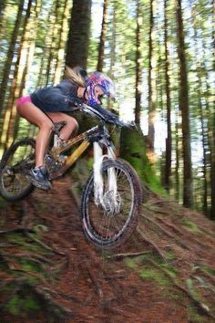8cf89d109fa 13 Best Mountain Biking Women images
