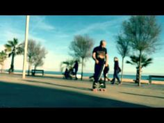 Tutoriales de #rollerdance by José Guerrero en #Youtube #rollerskates #patines