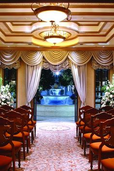 Choosing A Las Vegas Wedding Chapel