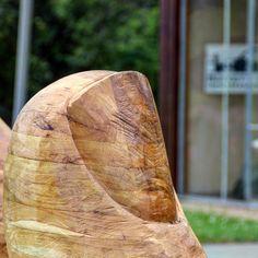 Arche 3 Finger #schlossmoritzburg #schlosspark #zeitz #ilovezeitz #kunstimöffentlichenraum