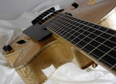 Benedetto Electric Guitar