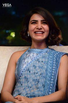 Actress #Samantha Latest Pics At #Rangasthaam #Vijayotsavam Event  #Vega #Entertainment #VegaEntertainment