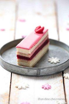 Mini Mousse, Mousse Cake, Vegan Dessert Recipes, Cake Recipes, Mini Pastries, Desserts With Biscuits, Dessert Aux Fruits, Fruit Puree, Fancy Desserts