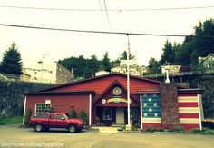 The uproar over #immigration reminded me of the #history I learned about 3 businesses in #Ketchikan #Alaska #America *** How Immigration Policies Shape America: A Ketchikan Photo Essay @ http://evepenman.blogspot.com/2017/01/how-immigration-policies-shape-america.html