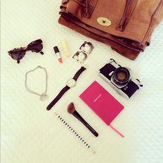 Bag stuffs. Web Instagram User » Followgram