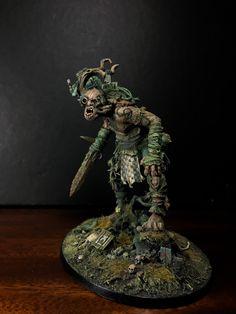 Thorn Moons Regiments: The Sleeters. Inq28. Ironsleet. Mikko