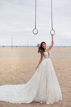 Rochie de mireasa Nessa by Milla Nova imaginea 4 Lace Wedding, Wedding Dresses, Nova, Engagement, Inspiration, Fashion, Bride Dresses, Biblical Inspiration, Moda
