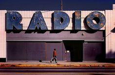 Radio by Jodie Miller
