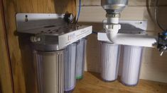 DIY Home Water Filter (5 stage no RO)