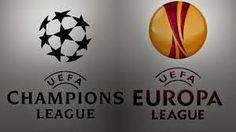 Blog do Bellotti - Opinião sobre futebol: UEFA Define confrontos em seus torneios