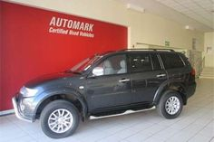 Find out more about the used Mitsubishi Pajero for sale by McCarthy Toyota Hatfield in Gauteng on Automart Mitsubishi Pajero, 4x4, Toyota, Vehicles, Sports, Excercise, Cars, Sport, Vehicle