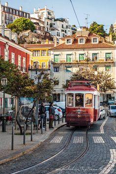Lisbon, Portugal, 2016, BFF trip