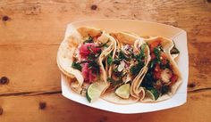 The Top 15 Fish Tacos in NYC: A List You Can't Live Without This Spring